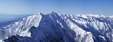 Free Icy Mountains Royalty Free Stock Images - 93559459