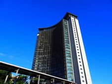 Free High Rise Building Stock Photos - 93561043