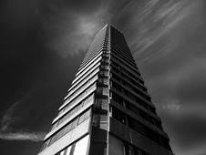Free Modern Sky Scraper  Stock Photos - 93561463