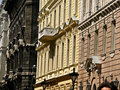 Free Windows In Budapest Royalty Free Stock Photos - 9367738