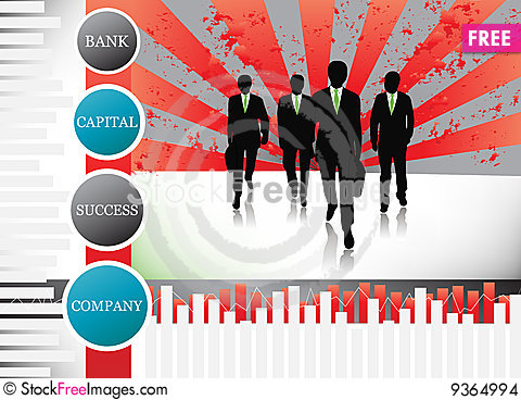 Free Business People Stock Images - 9364994