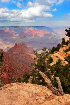 Free Grand Canyon National Park, USA Stock Photography - 9360962