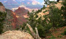 Free Grand Canyon National Park, USA Royalty Free Stock Photos - 9361008