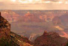 Free Grand Canyon National Park, USA Royalty Free Stock Photos - 9361088