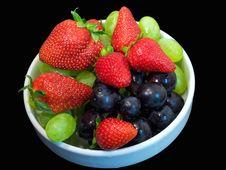 Free Organic Fruits Royalty Free Stock Images - 9361649