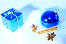 Free Xmas Stock Photography - 9362002