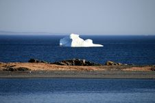 Free Iceberg Royalty Free Stock Photos - 9364478