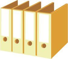 Free Folder 1 Stock Images - 9364734