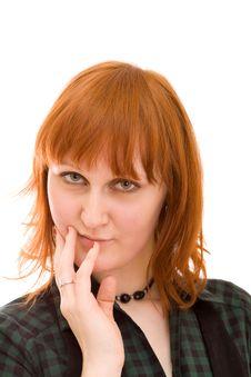 Free Woman Stock Image - 9368041