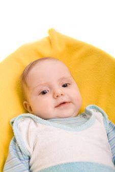 Free Baby Stock Image - 9368401