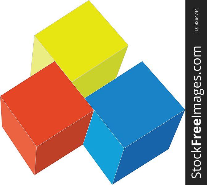 Cubes 02
