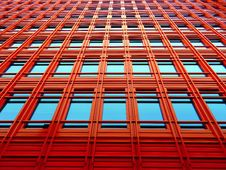 Free Windows In Modern Building Royalty Free Stock Image - 93617686