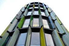 Free Contemporary Colorful Architecture Stock Images - 93682604