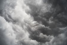 Free Storm Clouds Royalty Free Stock Photography - 93682937