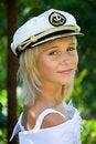 Free Captain Stock Photography - 9379092
