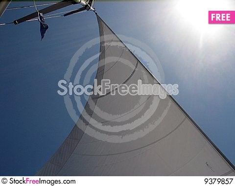 Free Jib Royalty Free Stock Photography - 9379857
