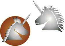 Free Unicorns Stock Photo - 9370570