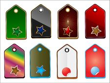 Free Tags Stock Images - 9371314
