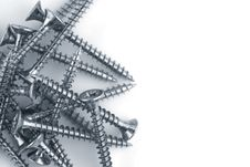 Free Crosshead Screws Stock Images - 9373964