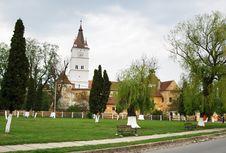 Free Harman Fortress In Romania Stock Image - 9375031