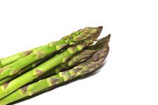 Free Fresh Asparagus Royalty Free Stock Photo - 9376495