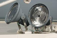 Free Floodlights Stock Photos - 9376503