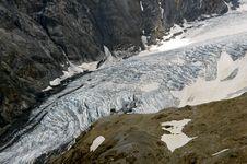 Free The Ortles Glacier, Bolzano - Italy Royalty Free Stock Image - 9377276