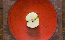 Free Green Apple Stock Photos - 9377903