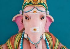 Free Ganesh Stock Photography - 9378922