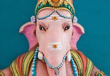 Ganesh Stock Photography