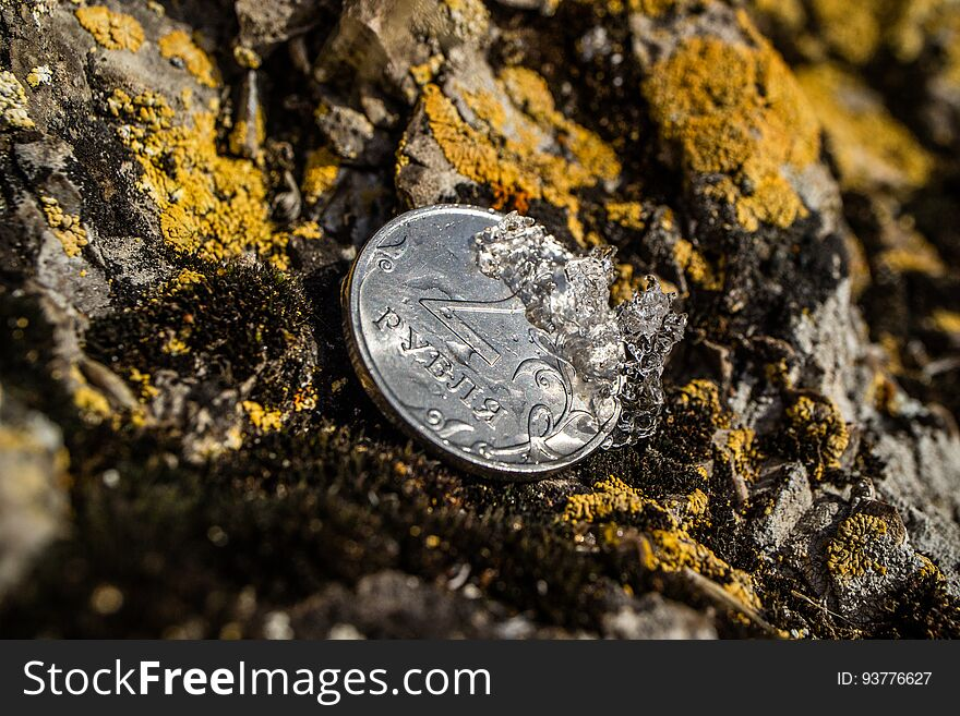 Thawing Ruble