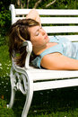 Free Relaxing Stock Image - 9383441