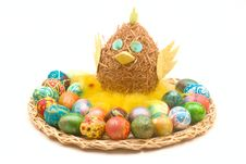 Free Easter Egg Royalty Free Stock Photos - 9380028