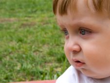 Free Baby-boy Royalty Free Stock Photos - 9380348