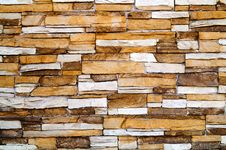 Free Stone Wall Royalty Free Stock Images - 9380379