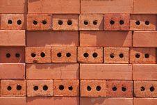 Free Brick Royalty Free Stock Photo - 9380585