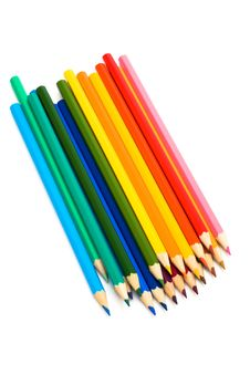 Free Pencils Stock Image - 9382421