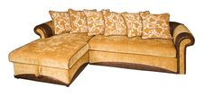 Free Sofa Stock Image - 9384291