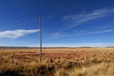 Free Desert Royalty Free Stock Photography - 9384557