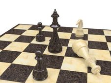 Free Chess Stock Image - 9384871