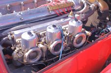 Free Old Engine Stock Images - 9386174
