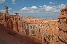 Free Bryce Canyon Stock Photo - 9386750