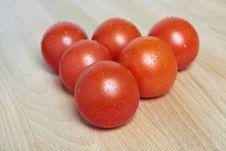 Free Fresh Tomatoes Stock Photography - 9389252