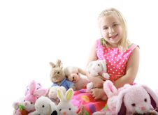 Free Child Playing Royalty Free Stock Images - 9389389