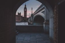 Free View Of Big Ben Stock Images - 93866954