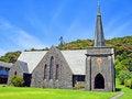 Free St Paul S Anglican Church, Paihia, New Zealand Stock Photography - 9396722