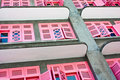 Free Pink Window Royalty Free Stock Photography - 9397347
