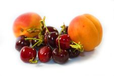 Free Fruits Royalty Free Stock Image - 9392236