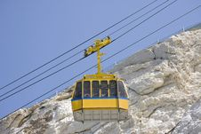 Free Cable Car Stock Photos - 9393623