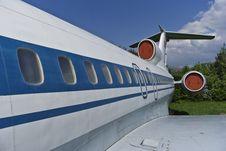 Free Airplane Stock Photos - 9394023